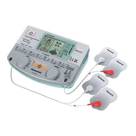 Panasonic EW6021 Muscle & Nerve Stimulator   ELF