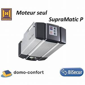 Telecommande Porte De Garage Hormann : moteur hormann supramatic p ~ Dailycaller-alerts.com Idées de Décoration