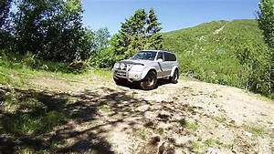 Suzuki Grand Vitara  U0026 Xl7 - Offroad In Norway