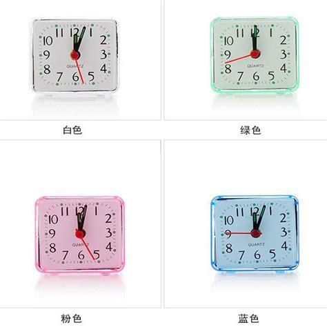 alarme bureau horloge d 39 alarme promotion achetez des horloge d 39 alarme