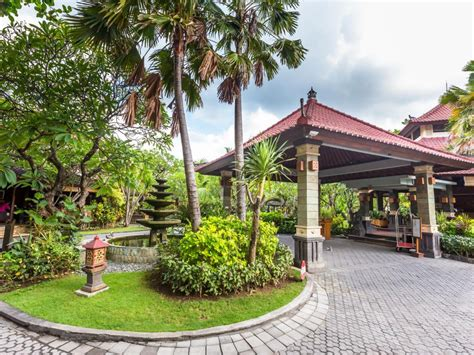 Best Price On Kuta Puri Bungalow And Spa In Bali + Reviews