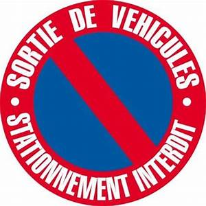 Panneau Interdit De Stationner : panneau interdiction de stationner a imprimer gratuit pas cher ~ Dailycaller-alerts.com Idées de Décoration