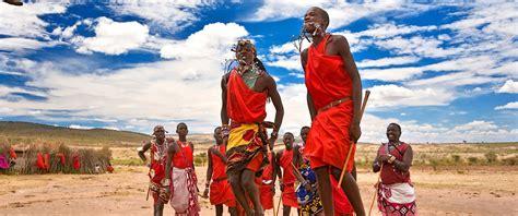 Kenya Tours, Safaris, Great Migration Packages