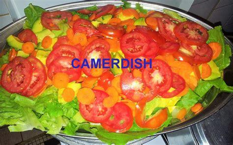 cuisine africaine camerounaise cuisine camerounaise recettes de cuisine africaine et de
