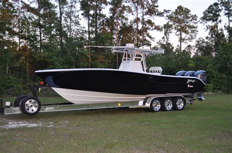 Yellowfin Fishing Boat For Sale by Sold 2010 32 Yellowfin Center Console The Hull