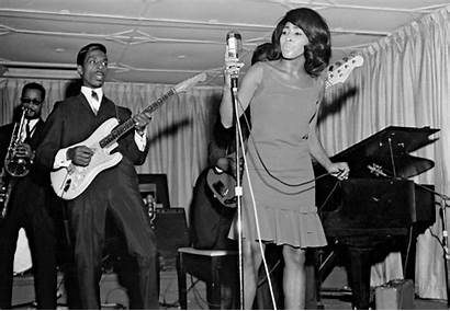 Tina Turner Requis Aucun Achat Tire Imaginaire