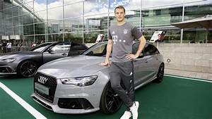 Bayern Automobiles : bayern munich players get their audi rs on ~ Gottalentnigeria.com Avis de Voitures