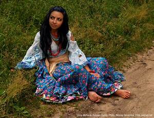 Real Gypsy Clothes | www.imgkid.com - The Image Kid Has It!