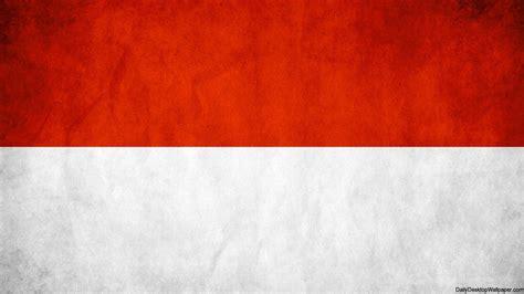 wallpaper merah putih keren gambar ngetrend  viral