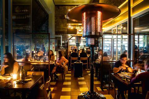 Flexibilização: os novos desafios de bares e restaurantes ...