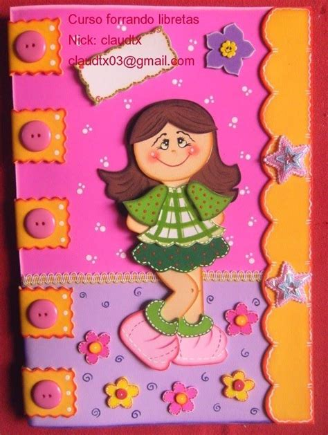 carpetas decoradas ni 241 os imagui preschool ideas search and as
