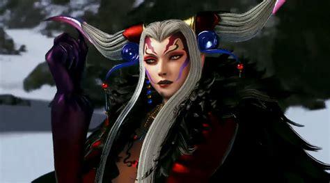 vf rants  reviews top  final fantasy villains