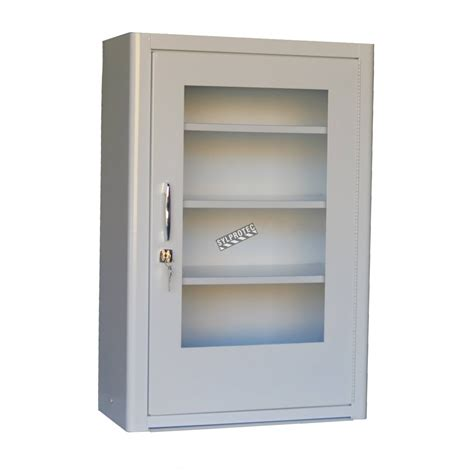 wall mounted first aid cabinet wall mounted first aid cabinet with clear panel door