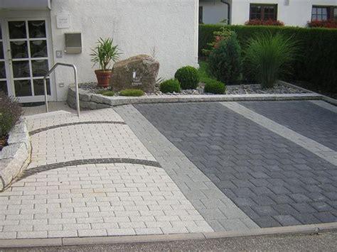 Vorgarten Mit Parkplatz by Parkplatz Bauen Kosten Einfahrt Pflastern Gartenhaus