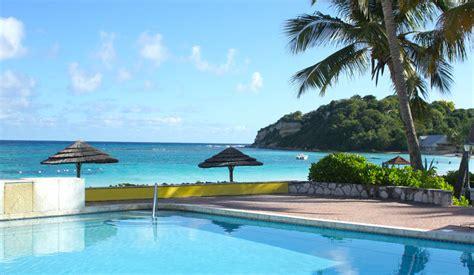 Pineapple Beach Club Antigua in Antigua