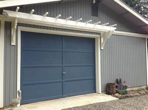 build a garage door build your own garage doors woodworking projects plans