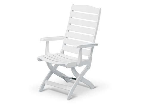 Kettler Caribic 16-position Arm Chair