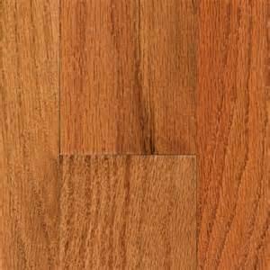 Gunstock Oak Hardwood Flooring