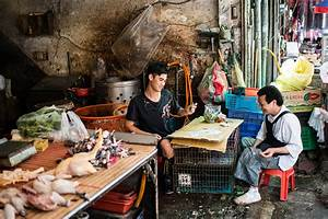 Photo of the Day: The Simple Life in Taiwan | Asia Society