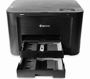 Canon Maxify Ib4150 Wireless Inkjet Printer Deals