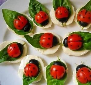 Decoration Legumes Facile : 1001 id es de sculpture sur fruits et l gumes ~ Melissatoandfro.com Idées de Décoration