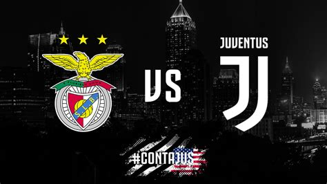 Benfica vs Juventus: ICC 2018 Match preview - Juventus