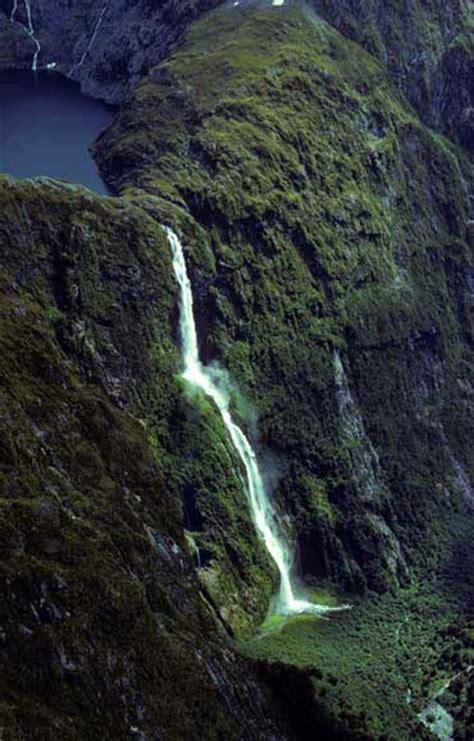 10 Largest Waterfalls Of The World  Amazing World