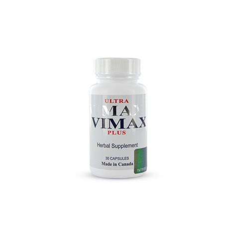 ultra vimax plus 30 caps by vimaxgroup
