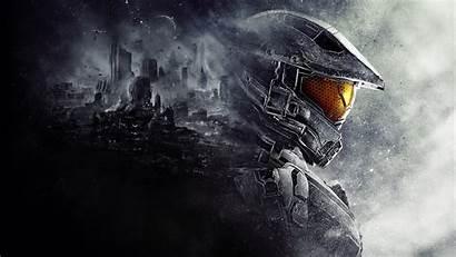 Halo Chief Master Desktop Guardians Widescreen Pixelstalk