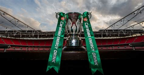 When is the Carabao Cup third round draw and who could ...