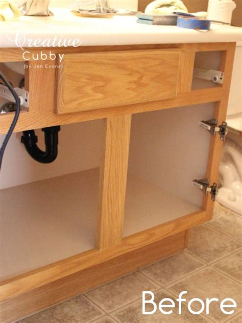 gel stain cabinets before and after the creative cubby cabinet makeover up