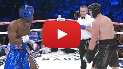 ksi  logan paul full fight replay
