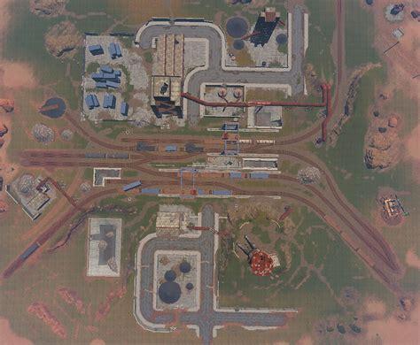 train rust yard industrial map edit wikia