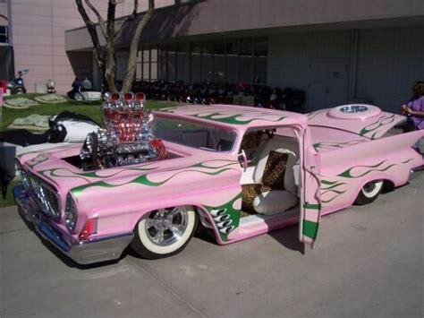 Crazy Modified Cars (45 Pics