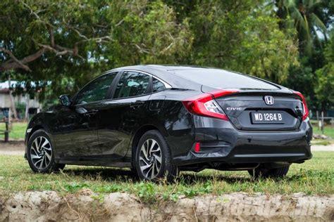 2016 Honda Civic 1 5 Turbo Specs by 2016 Honda Civic 1 5 Turbo Premium Review