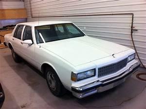 Chevrolet Caprice 1989    Lsx 450 H P  Swap