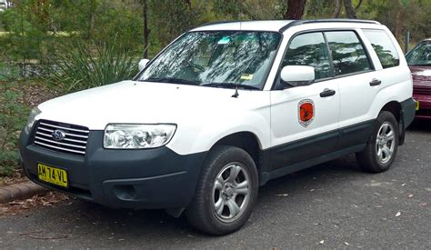 Park Subaru Service by File 2005 2008 Subaru Forester X Wagon National Parks And