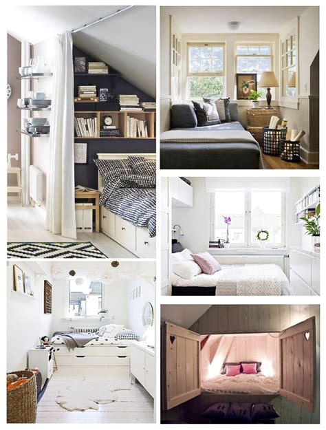 13 Small Bedroom Ideas  Style Barista. Home Decor Dallas. Room Partition Ikea. Hotels With Jacuzzi In Room In Richmond Va. Laundry Room Art. Wall Units For Living Room. Room Decorations For Guys. Pirate Themed Room. How To Decorate A Sofa Table Behind A Couch