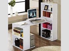 15+ DIY Computer Desks Tutorials For Your Home Office 2017