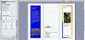 How to create a brochure in microsoft publisher microsoft office wonderhowto for Microsoft publisher brochure