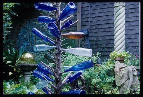 the american bottle tree smithsonian gardens