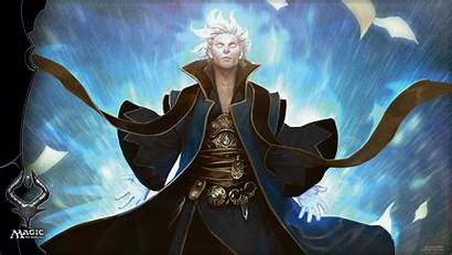 Magic Mtg Realm Wallpapers Wizards