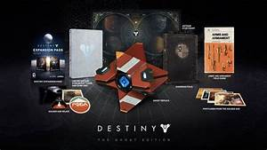 Destiny Limited And Ghost Edition Pre Orders Being