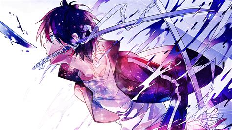 My Hero Academia Wallpaper 1920x1080 Noragami Yato Full Hd Wallpaper And Background 1920x1080 Id 678751