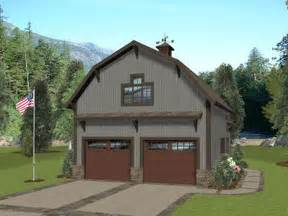 Decorative Barn Style Garage With Apartment Plans by Carriage House Plans Barn Style Carriage House Plan With