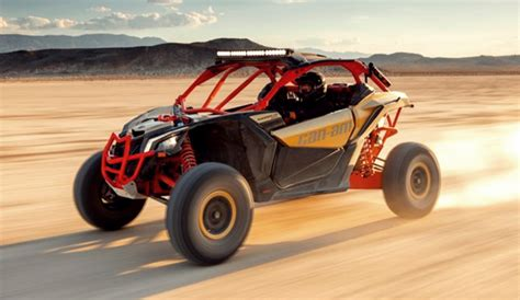 2018 Can-am Maverick X3 Reviews, Prices, And Specs