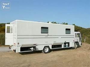 Camping Car Americain Occasion Particulier : camping car poids lourds occasion particulier ~ Medecine-chirurgie-esthetiques.com Avis de Voitures