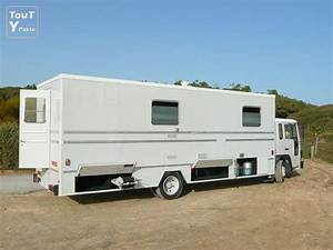 Camping Car Poids Lourd Americain : camping car poids lourds occasion particulier ~ Medecine-chirurgie-esthetiques.com Avis de Voitures