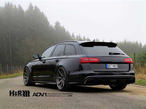 Audi Rs6 Tuning Poto