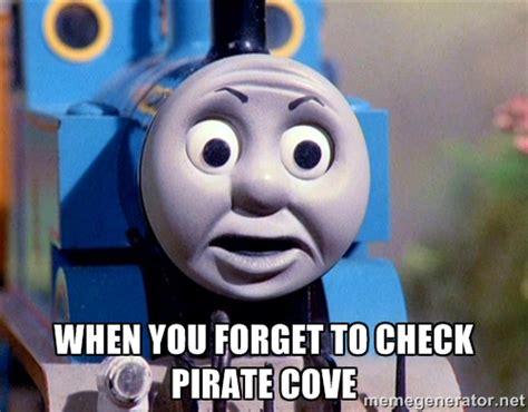 Thomas Meme - thomas meme 2 by fnaf crazed on deviantart